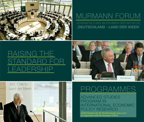 Murmann Forum