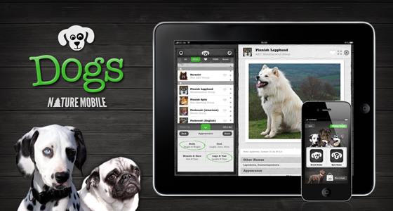 Nature Mobile: Dogs